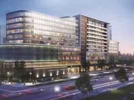 New Continental Richmond hotel
