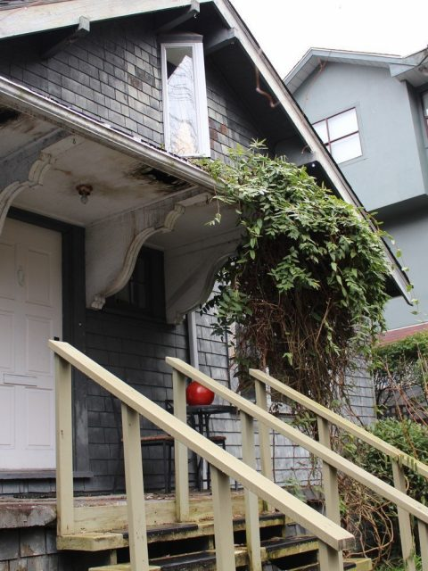 Fixer-upper in the West End for sale for $7 million