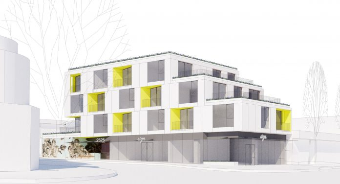 2700 West Broadway rental apartments