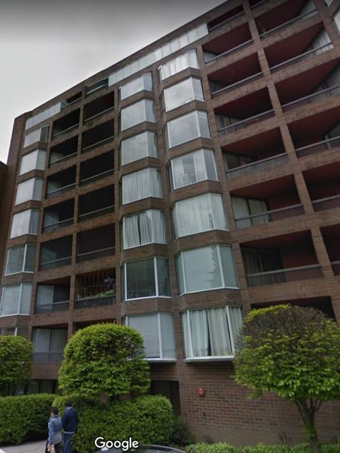 One million dollars for 460 square feet at Anchor Point