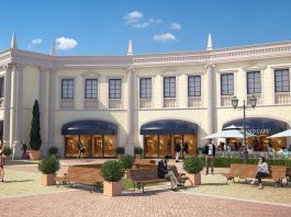McArthurGlen expansion