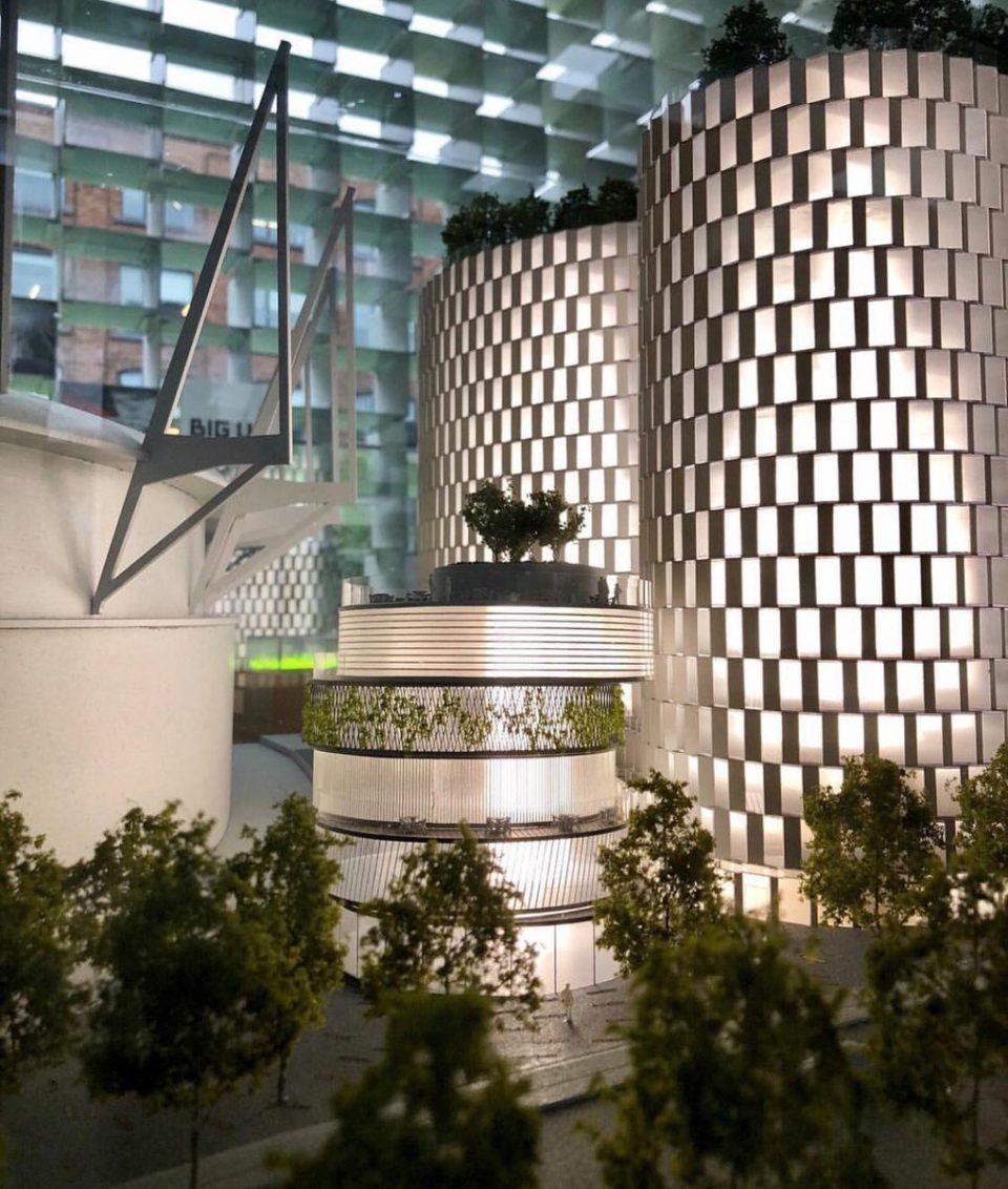 Westbank Steam Plant Creative Energy development