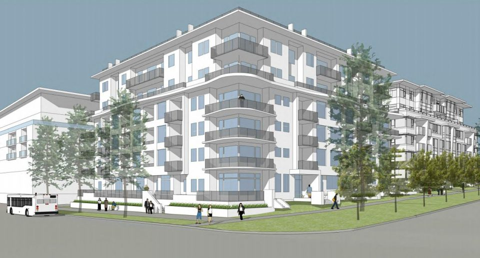 """""""Most haunted house in Vancouver"""" to be replaced by condo project"""