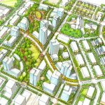 Plan for 2,500 new homes on the Heather Lands moving forward