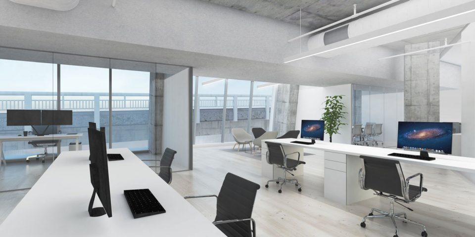 City S Most Wanted Office Space For Sale At Vancouver
