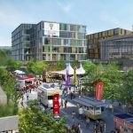 Tsleil-Waututh Nation, Darwin Construction to develop North Shore Innovation District