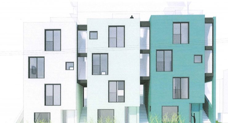 West End Infill