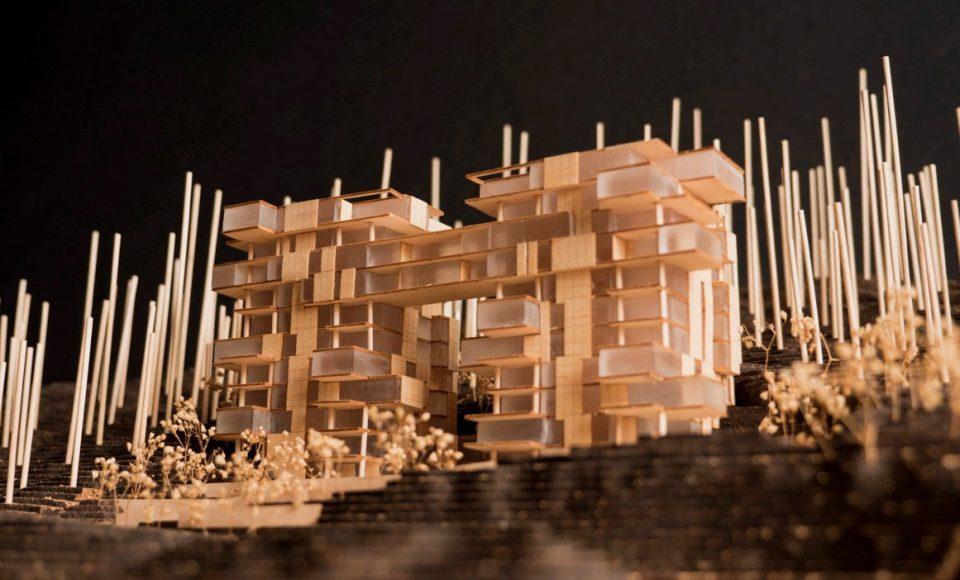 Rodgers Creek development rendering
