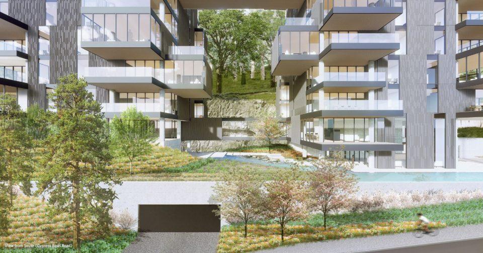 Rodgers Creek development