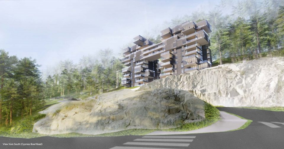 Rodgers Creek development rendering