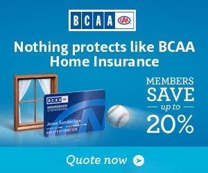 BCAA condo insurance