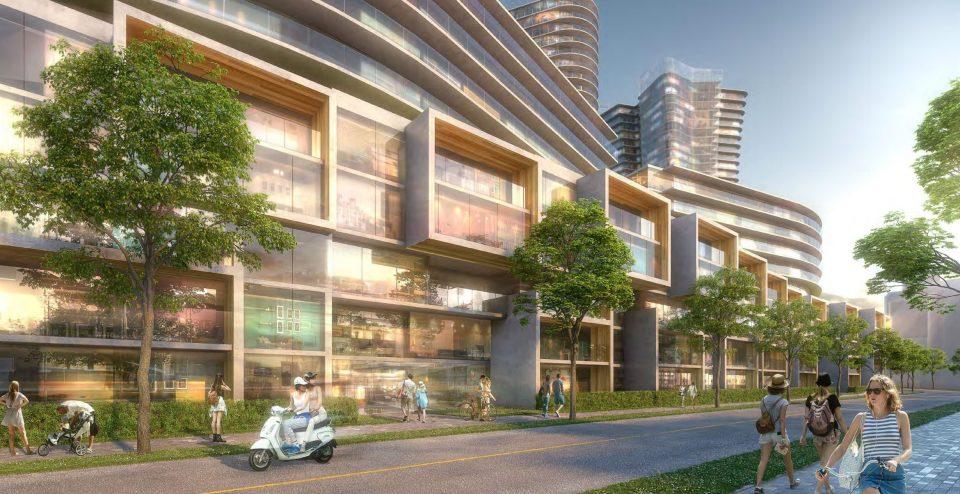 Oakridge August 2018 design guidelines residential