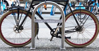 Vote for the design of Vancouver's new bike racks