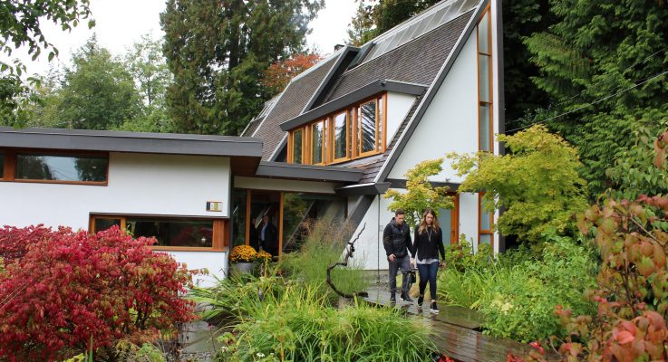 Look inside the homes of the 2018 Vancouver Modern Home Tour