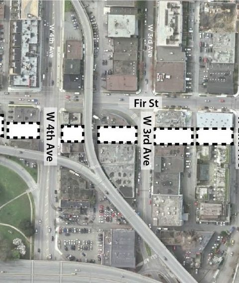 Arbutus Greenway lands for sale