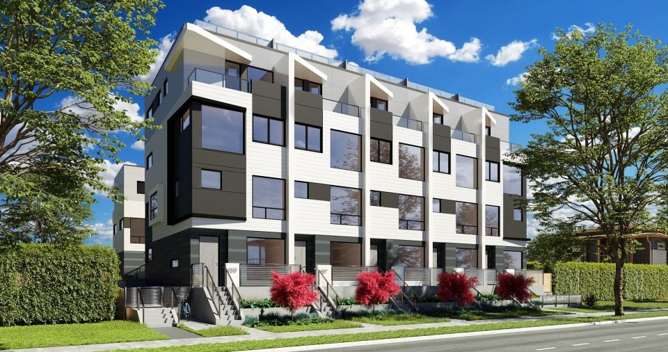 Yesterday you said today: Final townhomes of Woodstock at Oakridge now selling