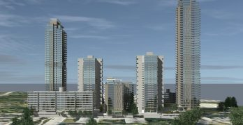 Over 1,000 new rental apartments coming to Lougheed Village in Burnaby