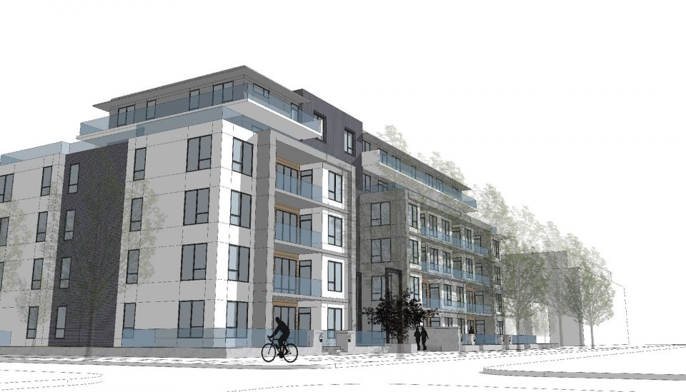 4906-4970 Quebec Street rendering