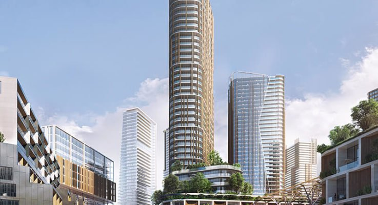 New details on Coquitlam Centre redevelopment project