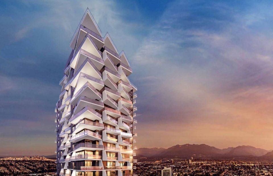 40-storey Akimbo condo tower coming to Burnaby's Brentwood neighbourhood