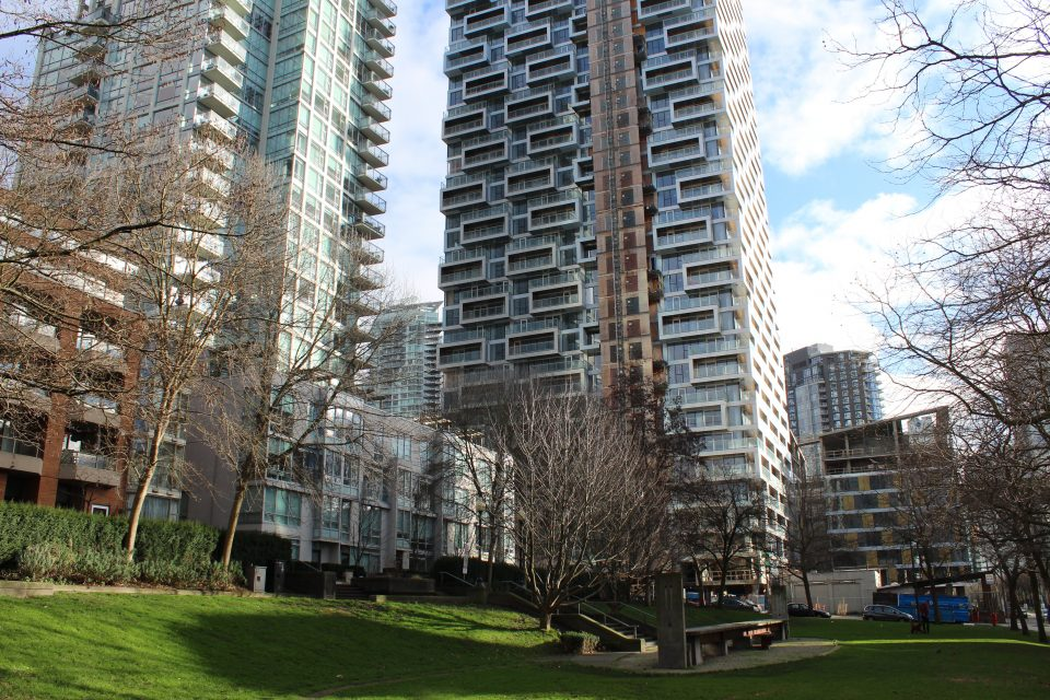 Vancouver House Westbank tower