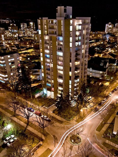 Vancouver's West End