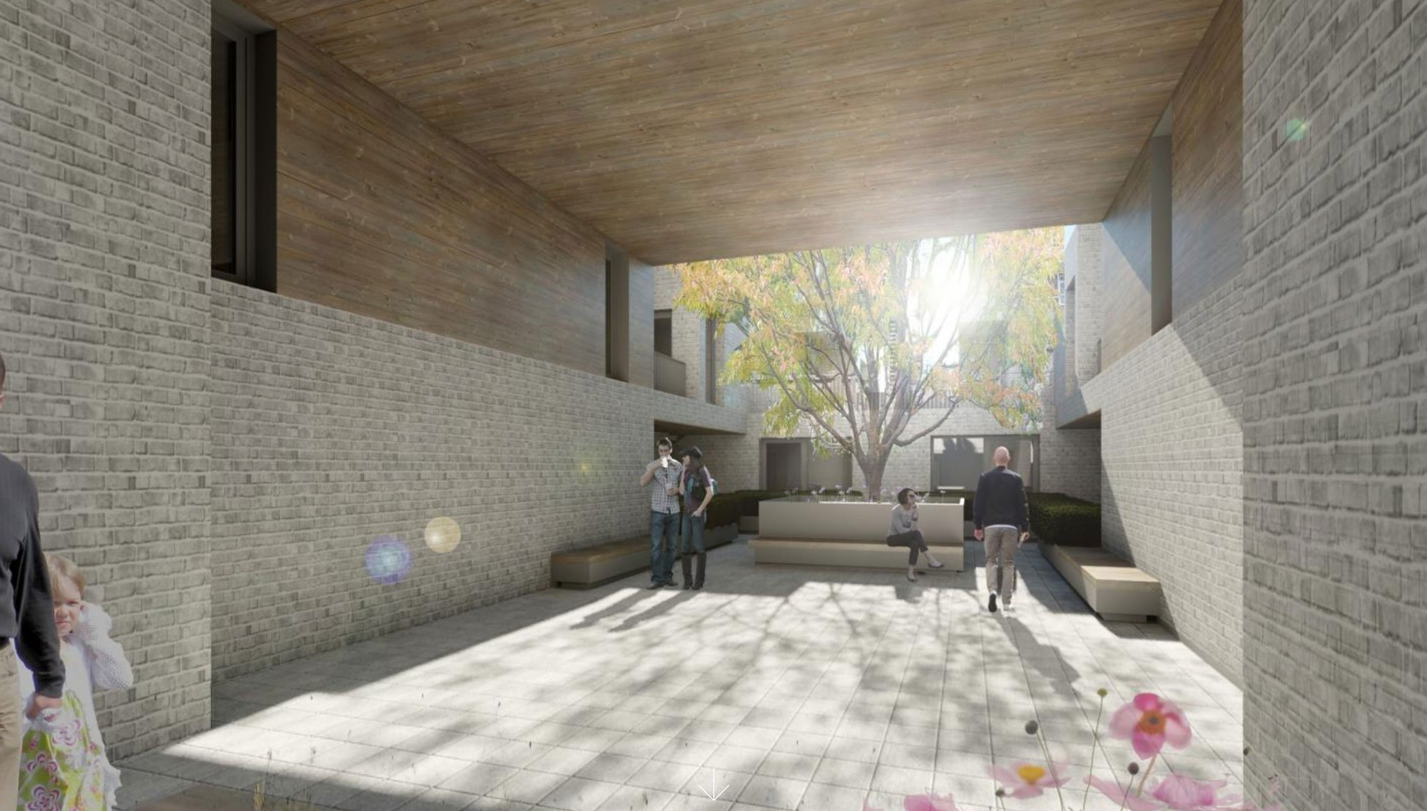 West King-Edward rental housing