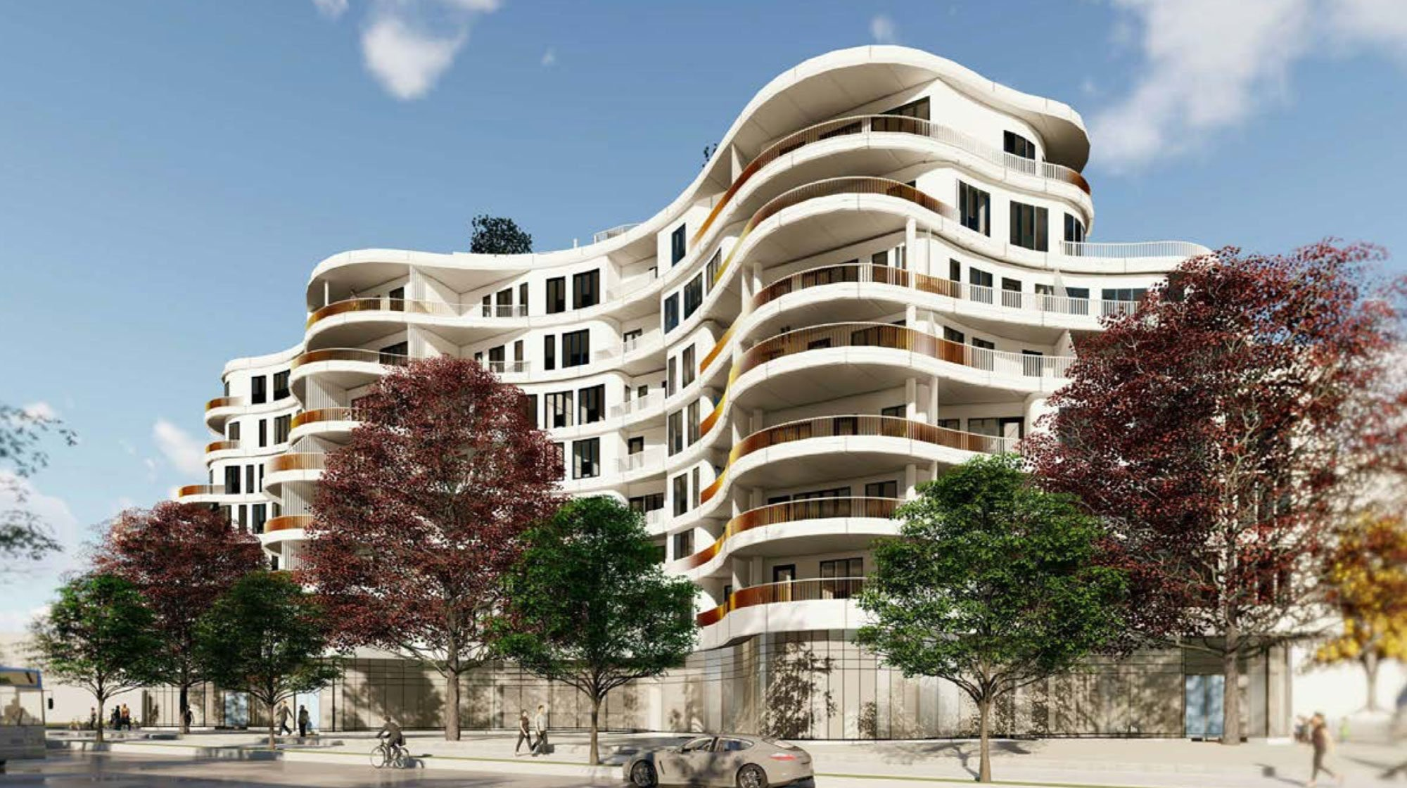 Holborn Group moves ahead with market housing at Little Mountain site