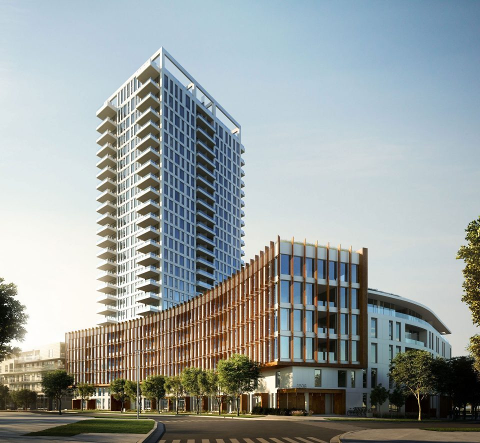 MODE by Wesgroup the latest addition to the River District