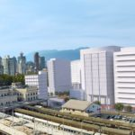 New St Pauls hospital Vancouver