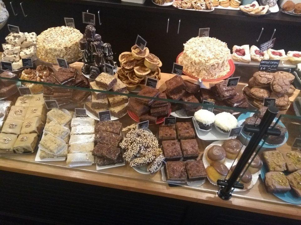 Purebread Bakery YVR