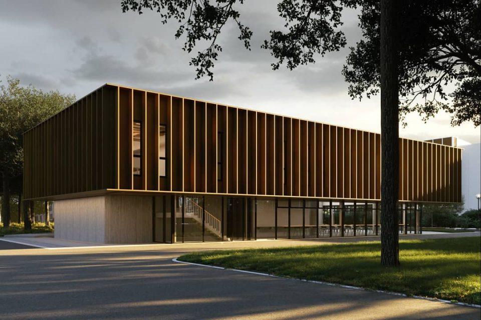 New UBC Arts Student Centre