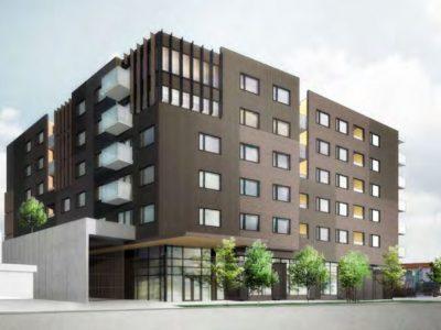 560 Raymur Ave rendering