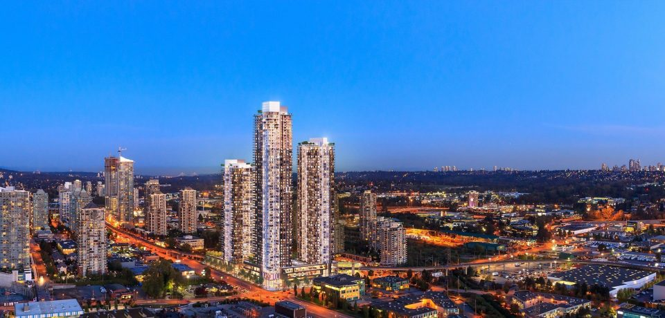 Construction on tallest residential tower in Western Canada set to begin
