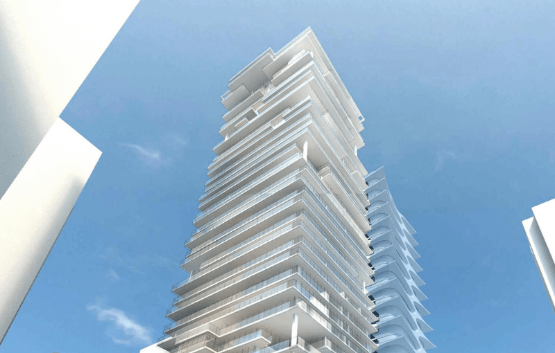 New owner, new plans for Coal Harbour property