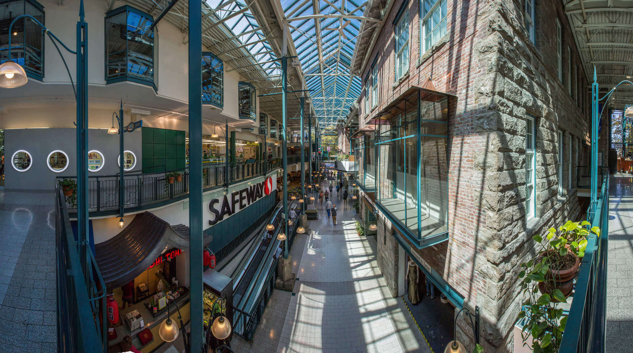 Vancouver City Square Mall sold