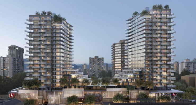 Davie Safeway rental apartments