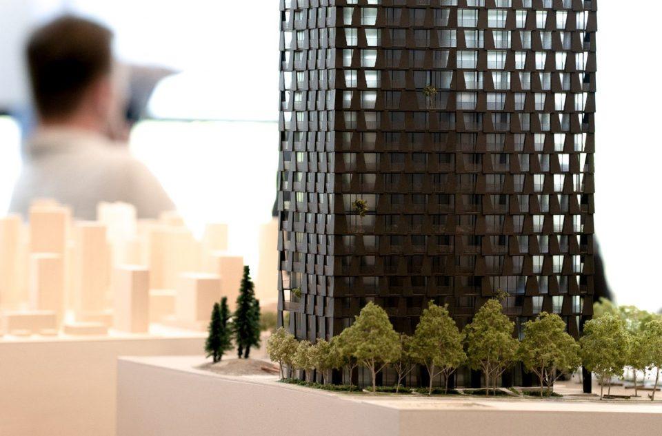 Rize Alliance plans ambitious development in Surrey City Centre