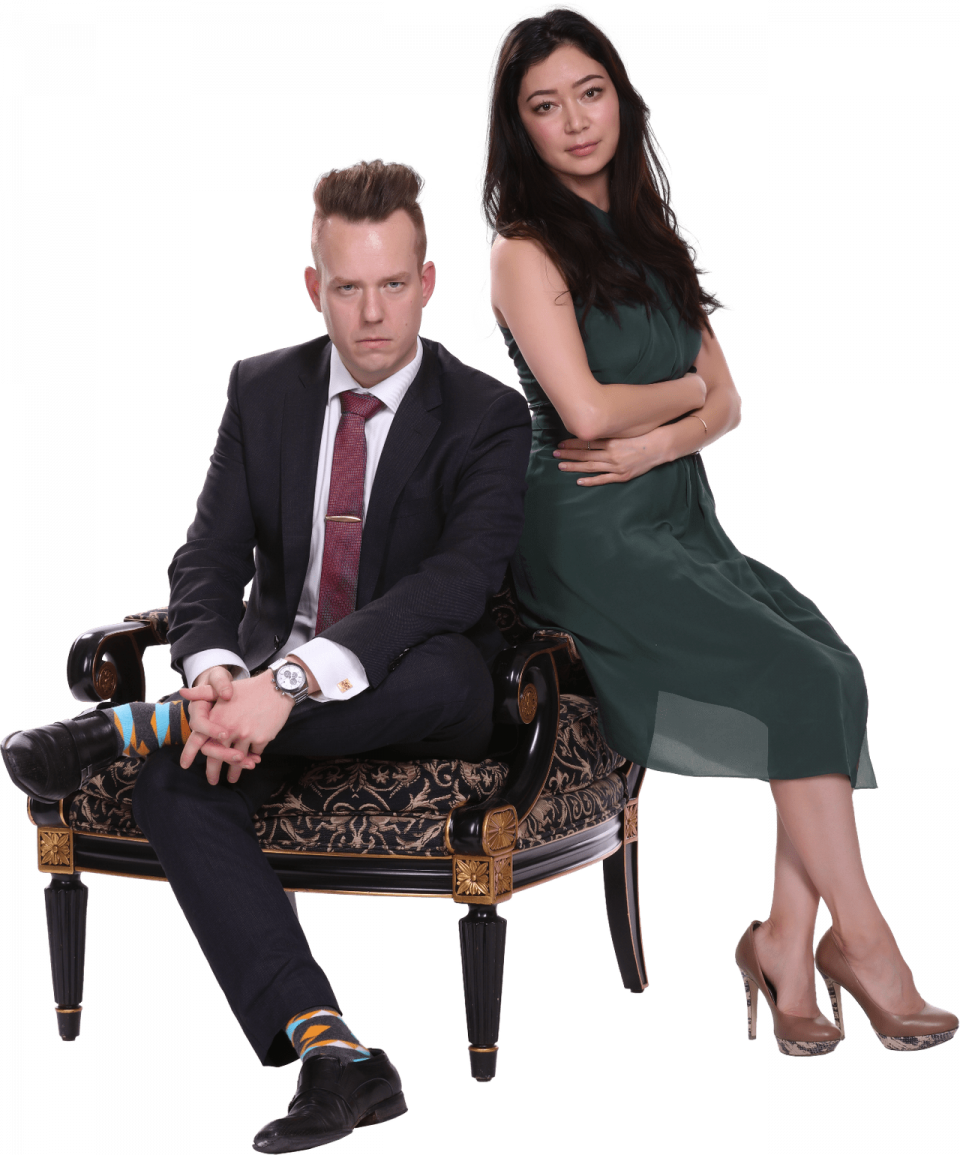 'Vancouver's Next Top Agent' real estate reality show comes to YouTube
