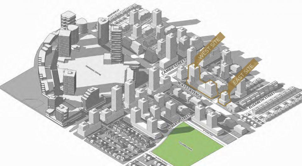 Coromandel Properties plans major purpose-built rental project in Oakridge