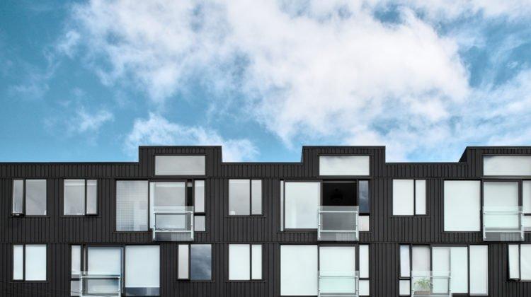 Vancouver high-density housing