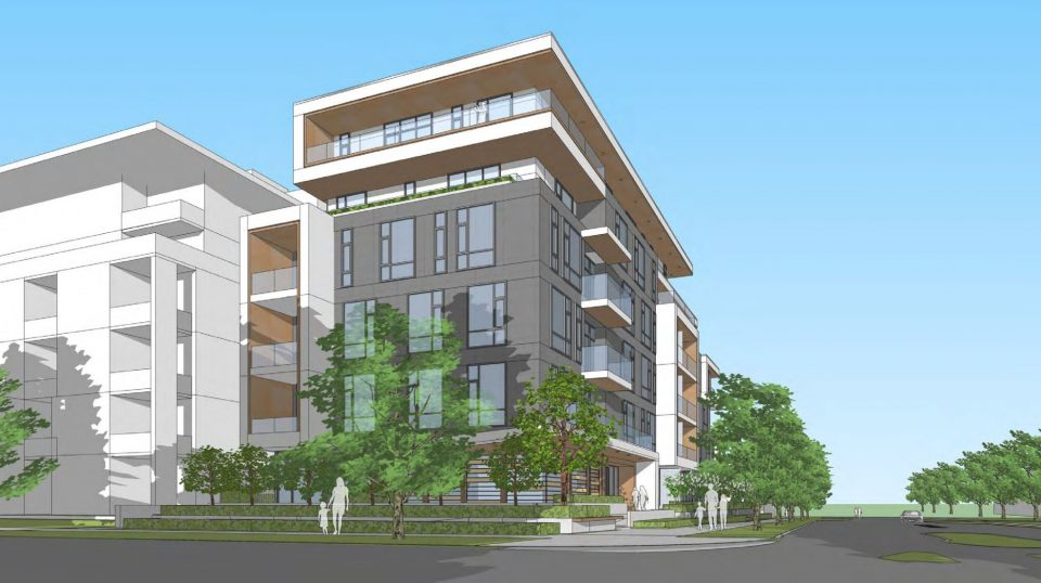 More condos coming to Cambie Corridor at West 37th