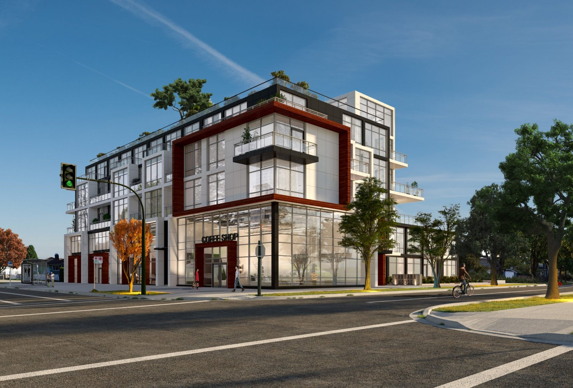 Thirty-five condominiums slated for West 49th and Manitoba Street
