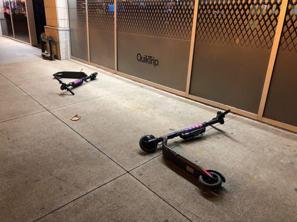 Scooters Atlanta GA