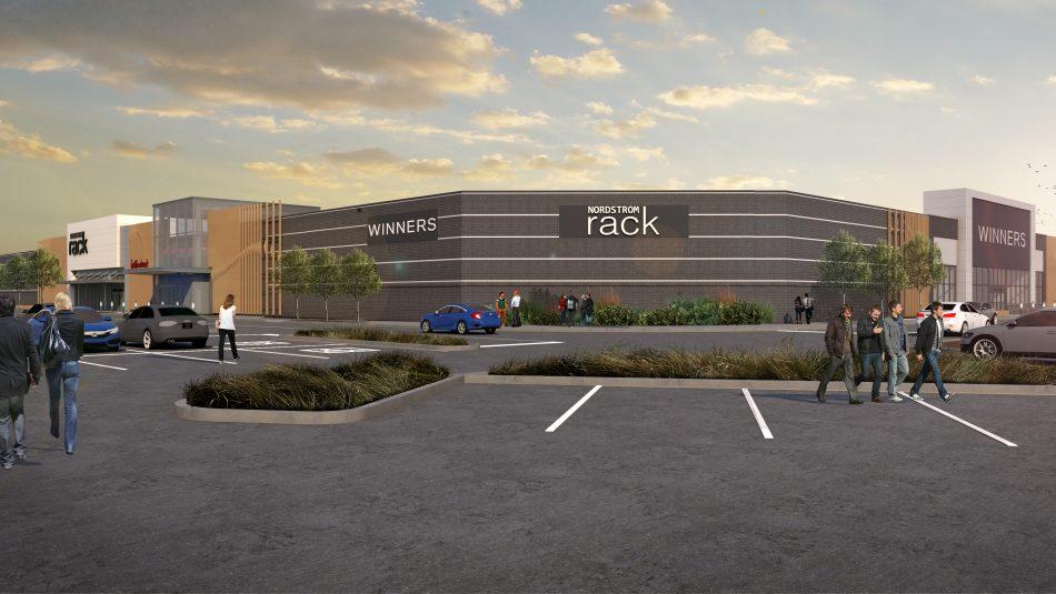 Nordstrom Rack Langley opens April 23, 2020