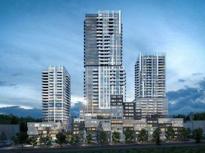 13335 King George Blvd rendering