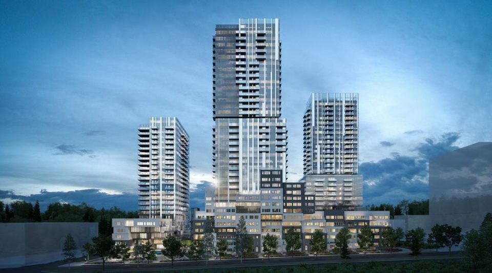 Gateway project in North Surrey moves forward