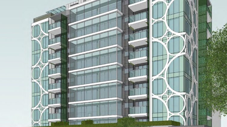 2001 Beach Ave rendering