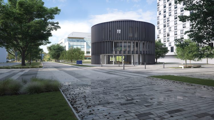 Arts Student Centre UBC