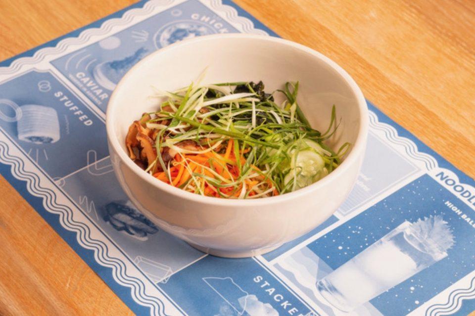 Momofuku Noodle Bar coming to Vancouver House